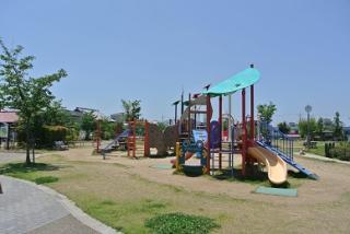北新町大池公園