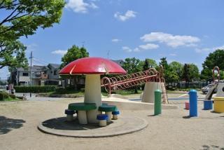 天美西公園