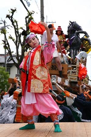 Arai Shrine autumn festival★28216ba2210027352