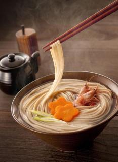 もちむぎ麺