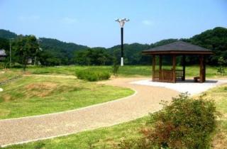 倉橋ため池ふれあい公園