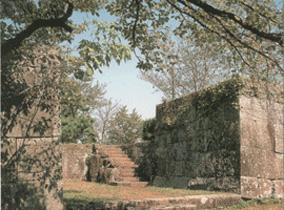 丹鶴城公園