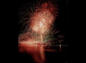 熊野徐福万燈祭