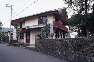 西村記念館