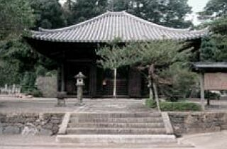 地蔵峰寺(峠の地蔵)