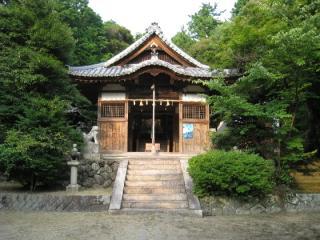 比井若一王子神社