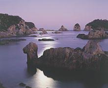 紀の松島めぐり遊覧船