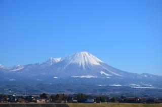 大山(伯耆富士)