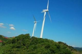 キララトゥーリマキ風力発電所