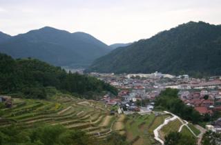 津和野町/主水畑