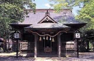 更加繁榮神社