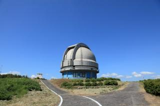 国立天文台ハワイ観測所岡山分室