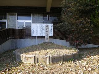 神谷川弥生式遺跡