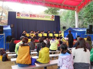 【2020年度中止】カーターピーナッツ収穫祭