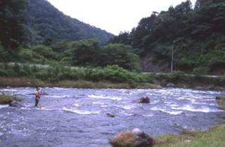 西城川漁協