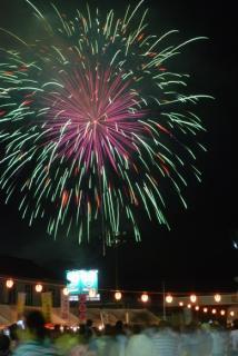 【2020年中止】東城「遊夏祭」