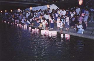 吉田川まつり