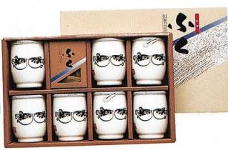 下関酒造(株)「関娘」
