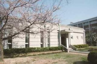 山口大学埋蔵文化財資料館