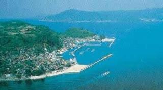 Rokuto Islands
