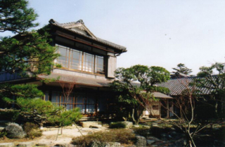 田中義一別邸