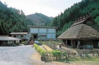 阿武川歴史民俗資料館