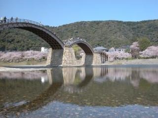 錦帶橋的春天