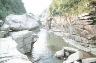 弥栄峡(岩国市)
