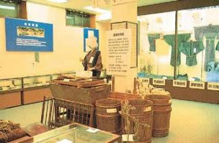 美和歴史民俗資料館(岩国市)
