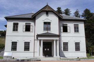 旧伊藤博文邸