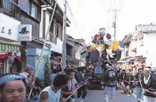 【2020年中止】仙崎祇園祭