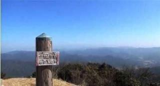 1位ke嶽徒步旅行路線