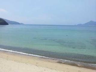 只の浜海水浴場