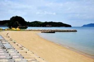 伊上海浜公園YYビーチ350