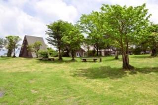 長野山緑地公園キャンプ場