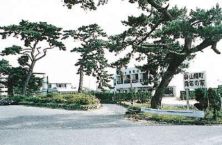 山陽小野田市青年の家キャンプ場