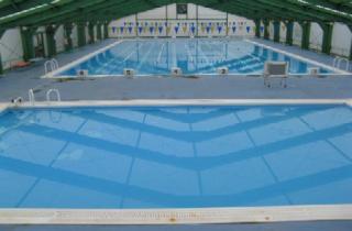 田布施町スポーツセンタープール(B&G海洋センタープール)