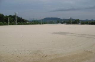 TAIKOスポーツセンター田布施 グラウンド