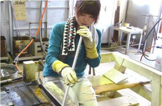 徳島ガラススタジオ