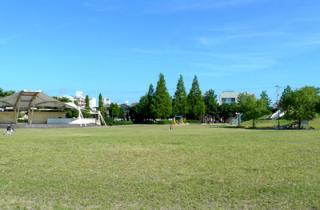うずしおふれあい公園