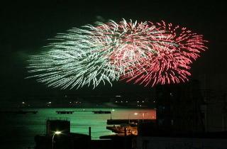【2020年中止】小松島港まつり