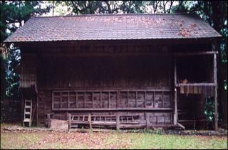 北川農村舞台