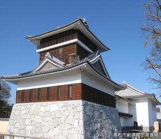 Takamatsu-shi Konan history folk native district hall