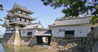 【中止】史跡高松城跡「玉藻公園」 一般開放記念無料開放