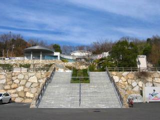 Folk museum of Takamatsu-shi stone