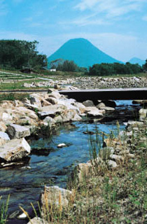 土器川生物公園