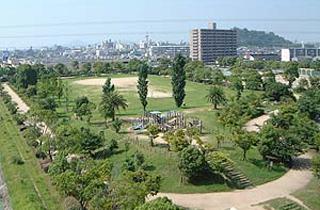 蓮池運動公園