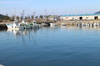 仁尾町地区