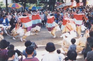三島神社秋季大祭