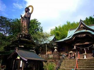 清瀧寺春季大祭